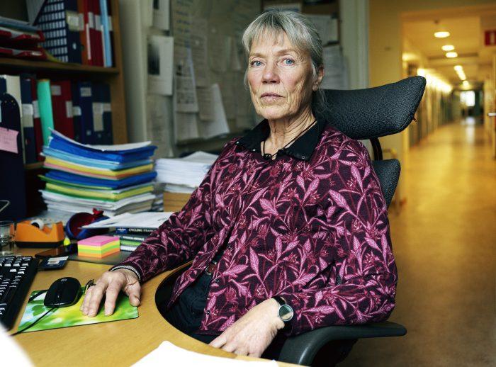 Marianne Törner