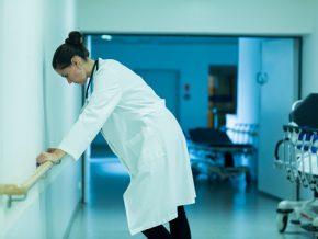 Tryggvård.se en webbplats från Sveriges läkarförbund. Med Trygg vård och tryggvård.se vill vi synliggöra Sveriges läkare.