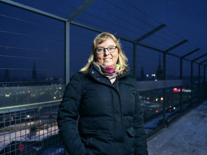 Pernilla Fritz Tryggvård.se en webbplats från Sveriges läkarförbund. Med Trygg vård och tryggvård.se vill vi synliggöra Sveriges läkare.