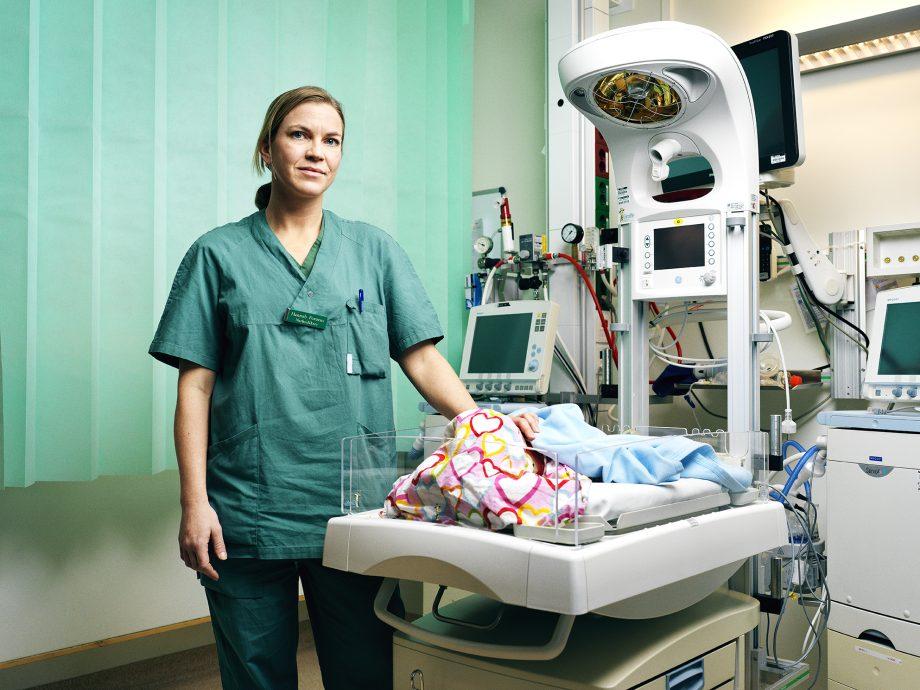Hannah Fovaeus - Tryggvård.se en webbplats från Sveriges läkarförbund. Med Trygg vård och tryggvård.se vill vi synliggöra Sveriges läkare.