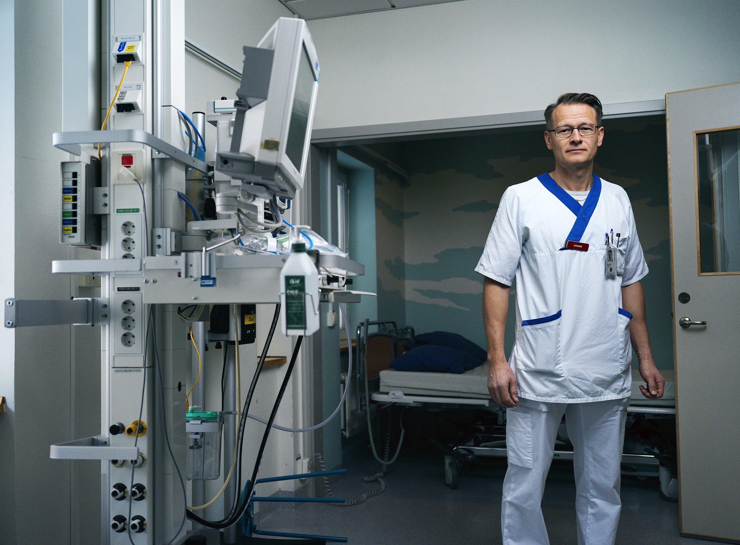 bra läkare i uppsala